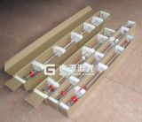 Low cost CO2 laser tube 100w