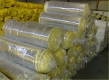 glass wool belts