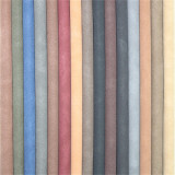 Abrasion-resistant Scrub Imitated PU Leather For Shoe Upper