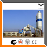 Mini Stationary Concrete Mixing Plant