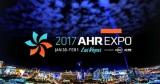 2017 AHR Expo Las Vegas