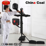Foldable Body Action System Boxing Fitness Training Machine