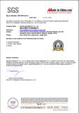 SGS Certificate1-9