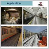 tunnel bolt construction and metro fastener system