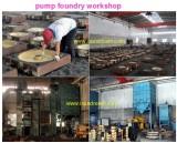 Pump Foundry Workshop