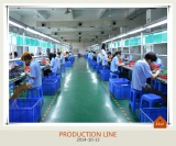 EXCON PRODUCTION LINE