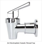 Electroplate Water Tap For Water Dispensers