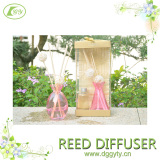 fragrance aroma reed diffuser gift set 4