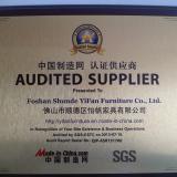 MIC Gold Member - Audited Supplier of SGS Member-1