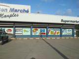 Vanuatu Supermarket