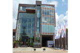 The Deen Brothers Imports(PVT) Ltd New office