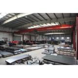 SHHK CNC processing machines in Shanghai workshop