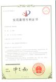 Letters Patent-Implant handpiece