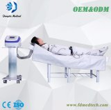 Portable pressotherapy weight loss machine