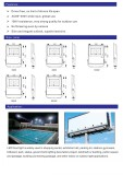 Driverless led flood light data sheet 0002