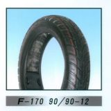 Motorcycle Tire(90/90-12)