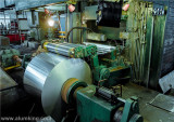 Equipment- Cold Rolling Mill