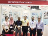 The 16th Asian Oil & Gas & Petrochemcial Engineering Exhibition