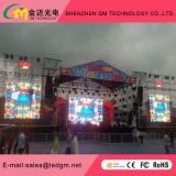 Rental LED Display Screen P3.91-SMD2121