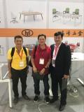 Malaysia Vista Manager Ken Loh