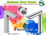 Sensor ,Stainless Steel Fiber Sensor Faucet
