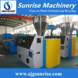 UPVC Profile Extrusion Production Line