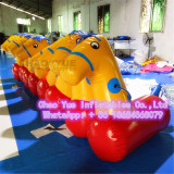 Inflatable Horse Game