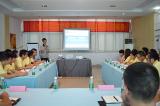 Production management training