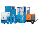 Choosing Denair Compressor biggest reason: Energy saving!
