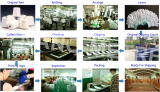 coated safety gloves production process