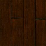 Dark Coffee Strand Woven Bamboo Flooring