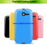Cellphone Jelly Series TPU Back Case for Huawei U8666 Ascend Y201