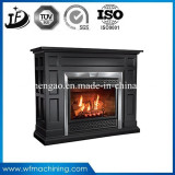 Electric/Gas Fireplace