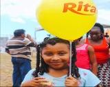 Rita in Africa
