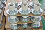 Flange Plate Warehouse