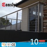 Excellent Stainless Steel Cable Railing Fence