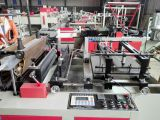 Bag making machine part