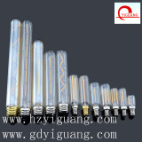 Tube led light bulb with factory direct sale