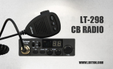 NEW Product LT-298 CB RADIO