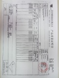 Material quality Certificate 02