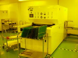 Imaging-Exposure Room