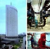 Hotel water circulation