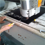 engraving machine for plastic cutting