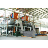 PVC/PVG conveyor belt/ belting production line