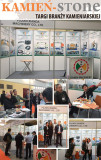 MARCH 24 -26,2017 ,POLAND, STONE INDUSTRY FAIR