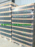 Packing of Olive Oil Glass Bottle