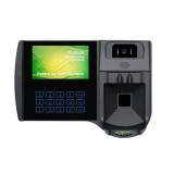Multi Biometric Palm Vein Access Control System Ipalm 7