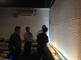 Singapore and Malaysia Customer Meeting