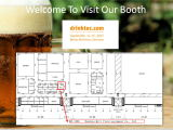 Qili Will Attend Drinktec Exhibition in Munich on 11th -15th Sep, 2017