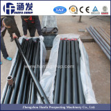 API standard drill pipe shipped to foreign countries
